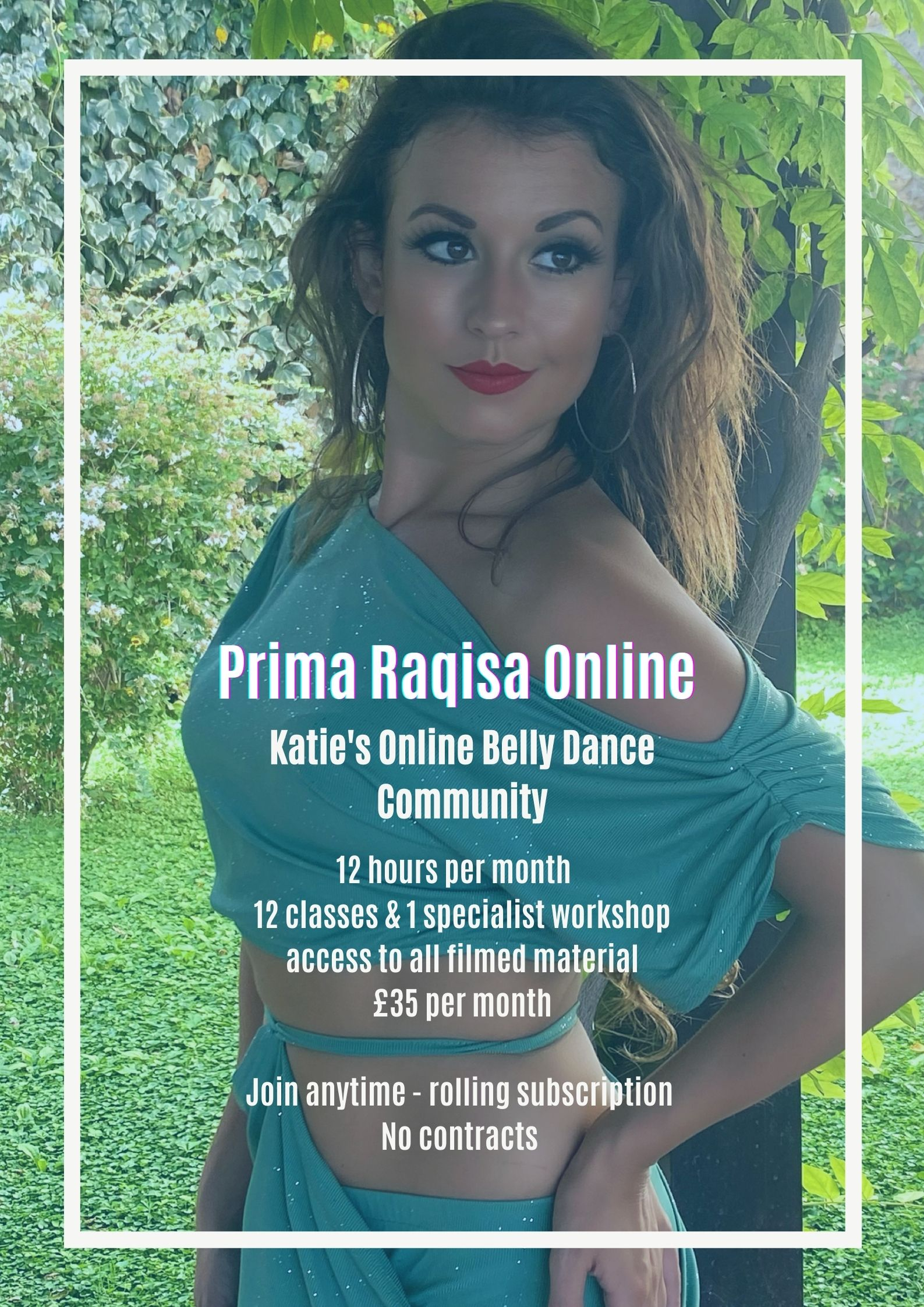 Prima Raqisa Online